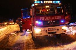 FF Weißenbach wünscht Frohe Weihnachten!