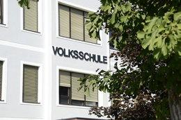 Brand - Volksschule Liezen