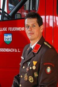 OBI a.D. Andreas Haberger