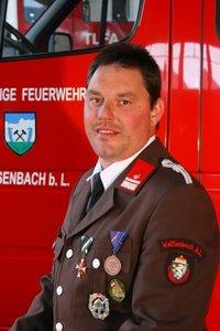 OBM Michael Götzenauer
