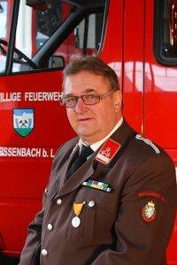 EHBI Siegfried Walcher
