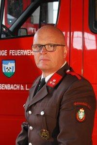 HFM Gerhard Bahar
