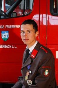 HFM Daniel Pirkmann