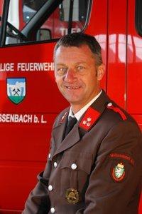 HFM Florian Seggl
