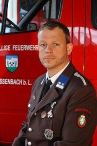 HLM d. V. Walter Schwaighofer