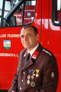 HLM d.F. Andreas Grießer