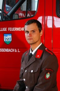 OFM Andreas Brunnthaler