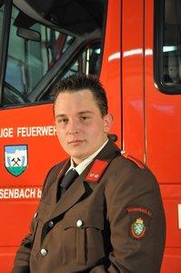 OFM Marcel Ahrer